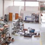 Calibração e manutenção de balanças