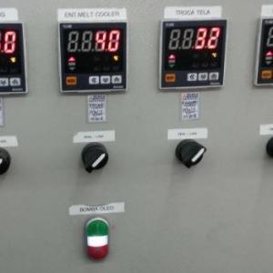 Calibração de aparelhos de medição