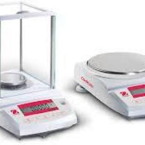 Calibração rbc de balanças